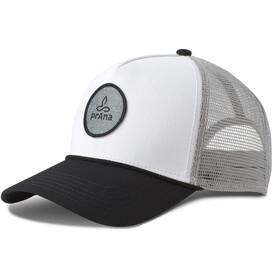 Prana Patch Trucker Hat black